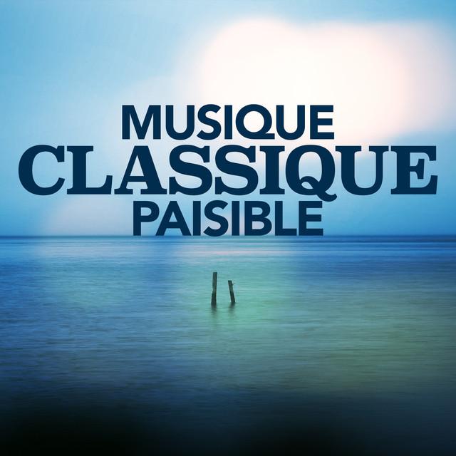 Musique classique paisible Albumcover