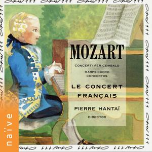 Wolfgang Amadeus Mozart: Harpsichord Concertos Albümü
