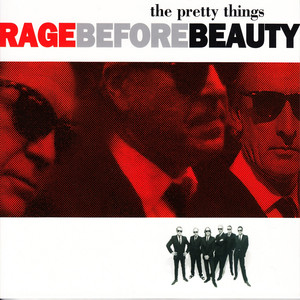 ...Rage Before Beauty album