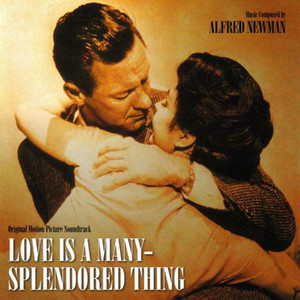 Love Is a Many Splendored Thing (Original Movie Soundtrack) album