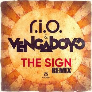 The Sign (Remix) Albümü