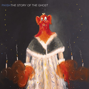 The Story of the Ghost album