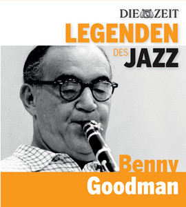 Benny Goodman, Helen Ward Sing Me a Swing Song (And Let Me Dance) cover