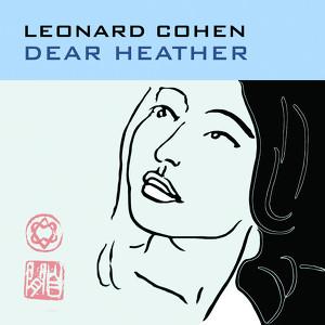 Dear Heather Albumcover