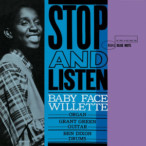 Stop And Listen (Rudy Van Gelder Edition) album