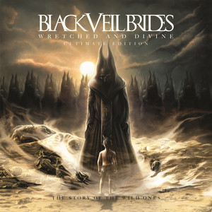 Black Veil Brides Resurrect the Sun cover