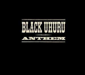 The Complete Anthem Sessions album