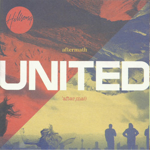 Hillsong United Like an Avalanche cover