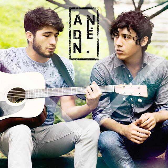 Klausykitės - Andén