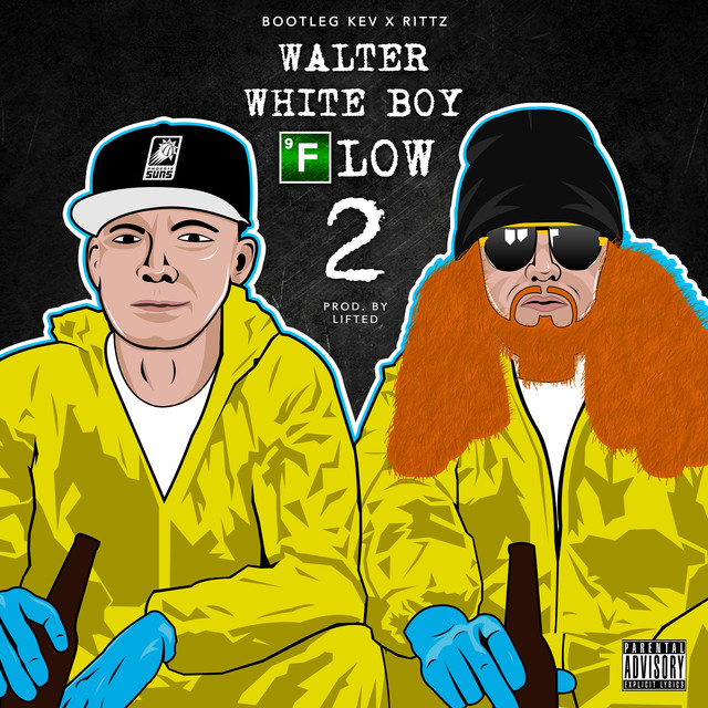 Walter White Boy Flow 2 - Single