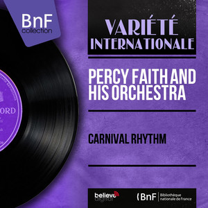 Carnival Rhythm (Mono Version) album