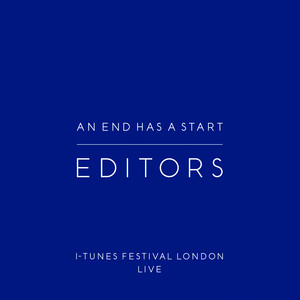 Editors The Racing Rats cover