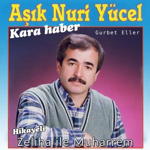 Kara Haber / Gurbet Eller (Hikayeli) Albümü