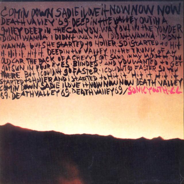 Death Valley '69 / Brave Men Run (In My Family)