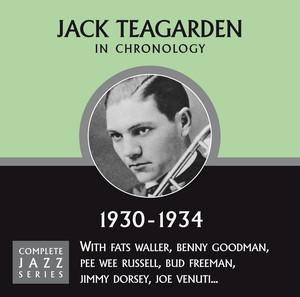 Complete Jazz Series 1930 - 1934 album