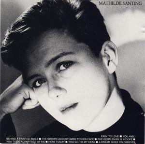 Mathilde Santing album