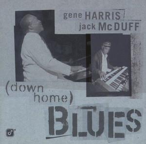 (Down Home) Blues album