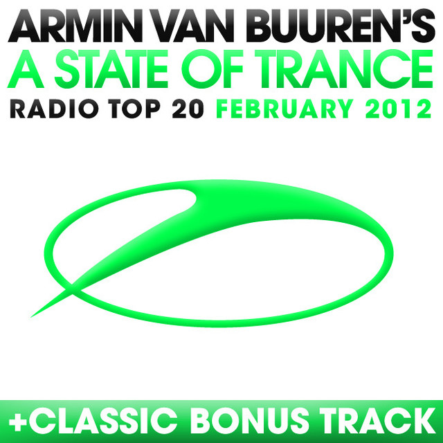 A State of Trance Radio Top 20: February 2012
