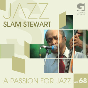 A Passion for Jazz, Vol. 68
