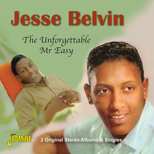 The Unforgettable Mr. Easy. album