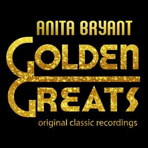 Golden Greats - Anita Bryant album