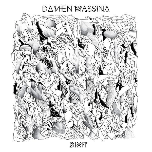 Damien Massina