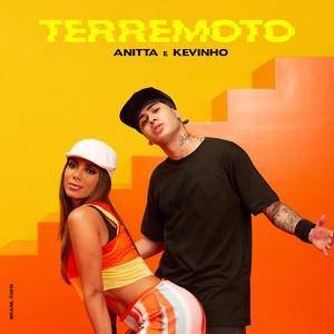 Anitta – Terremoto