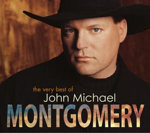 The Very Best of John Michael Montgomery album