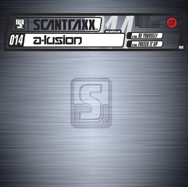 Scantraxx Special 014
