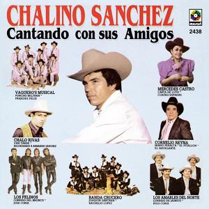 Cantando Con Sus Amigos Albumcover