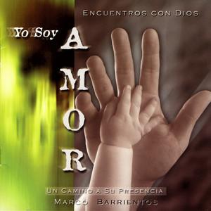 Yo Soy Amor Albumcover