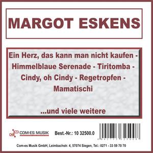 Margot Eskens album