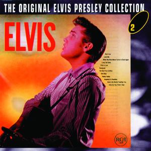Elvis Albumcover