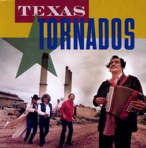 Texas Tornados album