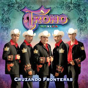 Cruzando Fronteras Albumcover