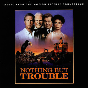 Nothing but Trouble album