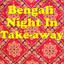 Bengali Night In Take Away Albumcover