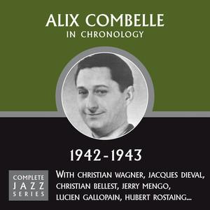 Complete Jazz Series 1942 - 1943 album