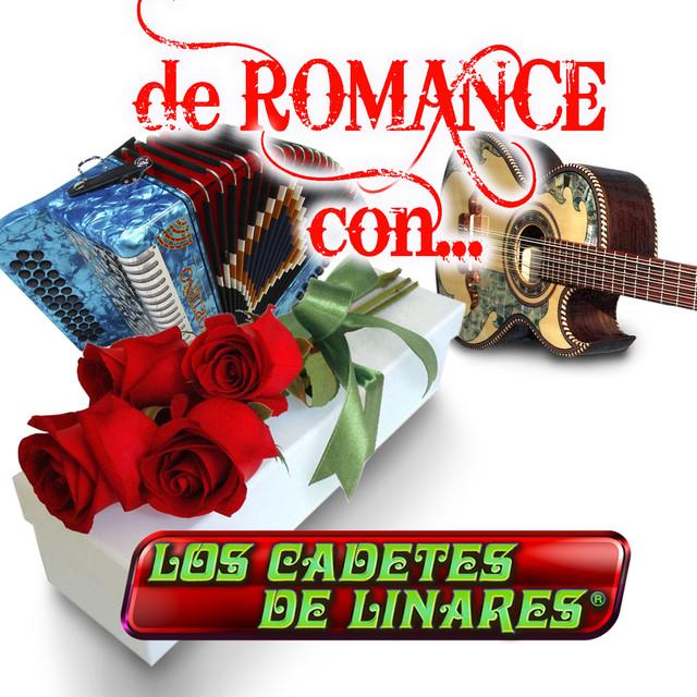 Album cover for De Romance Con… by Los Cadetes De Linares