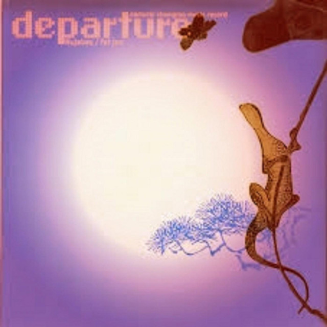 Departure: Samurai Champloo Soundtrack by Various Artists on