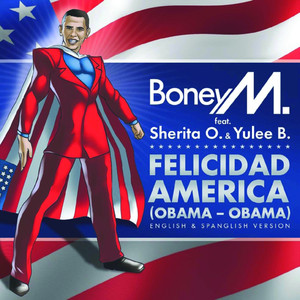 Felicidad America (Obama - Obama) Albümü