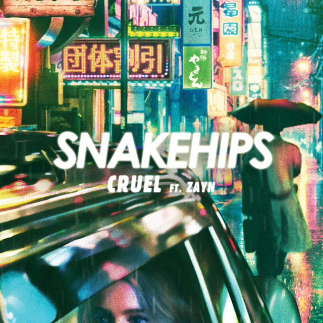 Snakehips tickets and 2019 tour dates