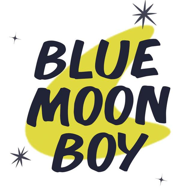 Blue Moon Boy