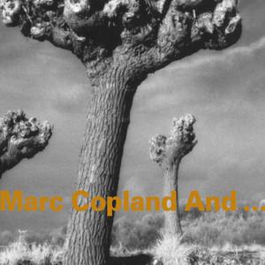 Marc Copland And... album