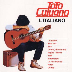 L'italiano album