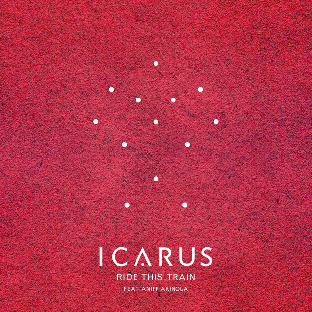 Ride This Train (feat. Aniff Akinola)