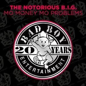 Mo Money Mo Problems Albumcover