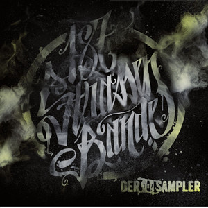 187 Strassenbande Sampler 2 album
