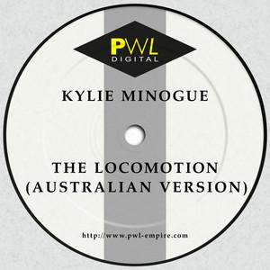 Locomotion album