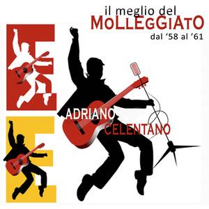 Il meglio del molleggiato: Adriano Celentano dal '58 al '61 Albumcover